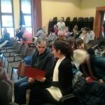Seminario Cica: casa alloggio per malati Aids