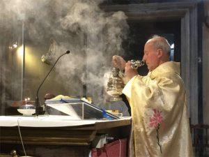 Padre Carlo Ruti